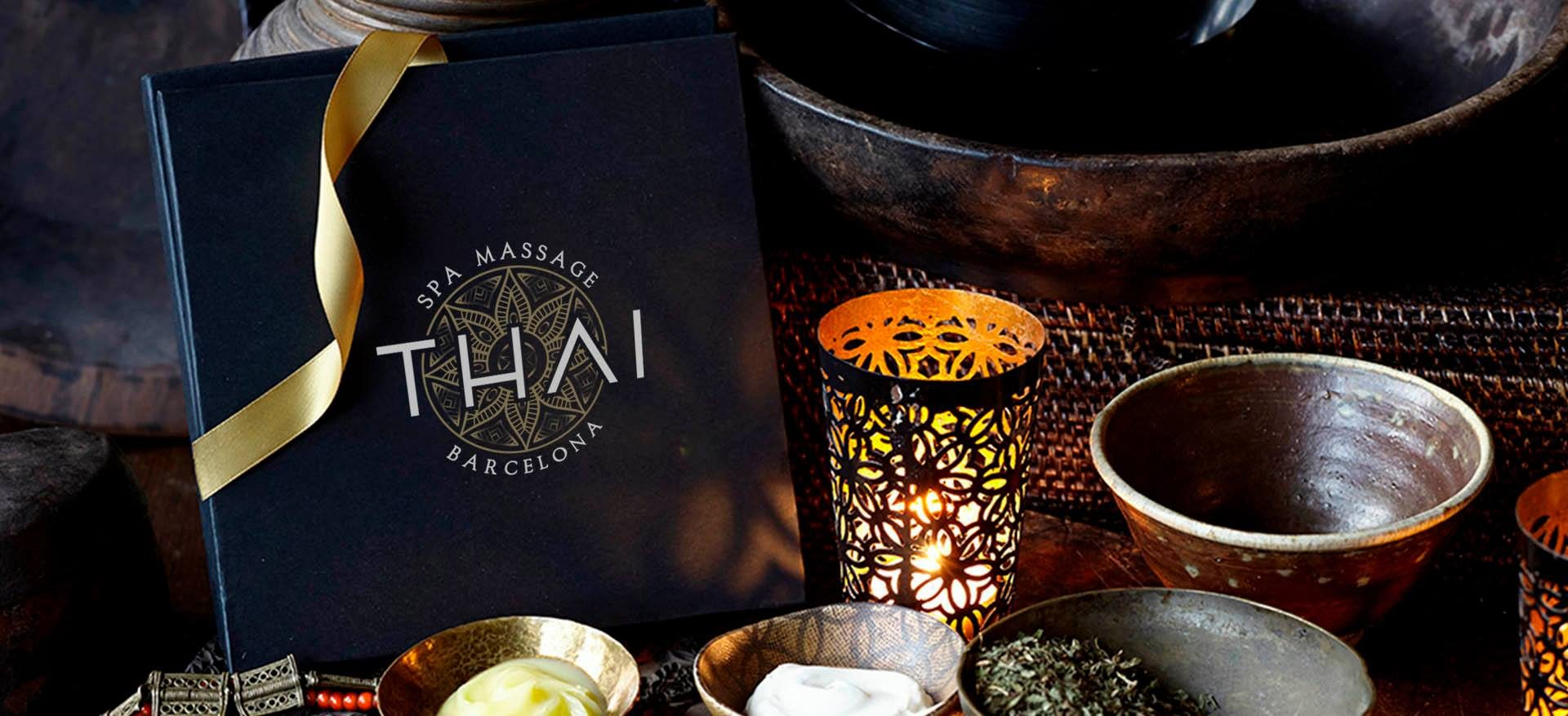 thai spa massage
