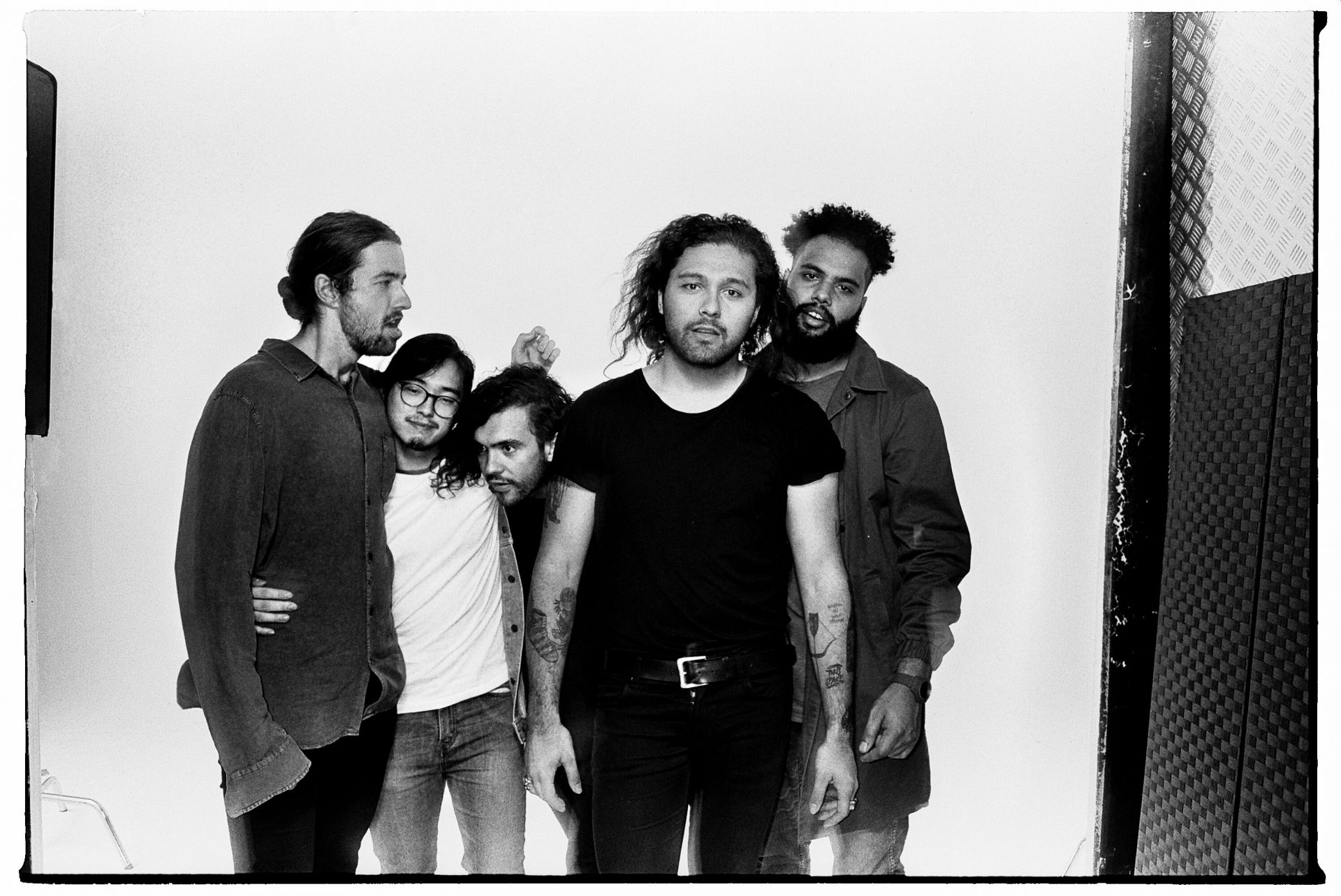 Gang Of Youths Photo -32